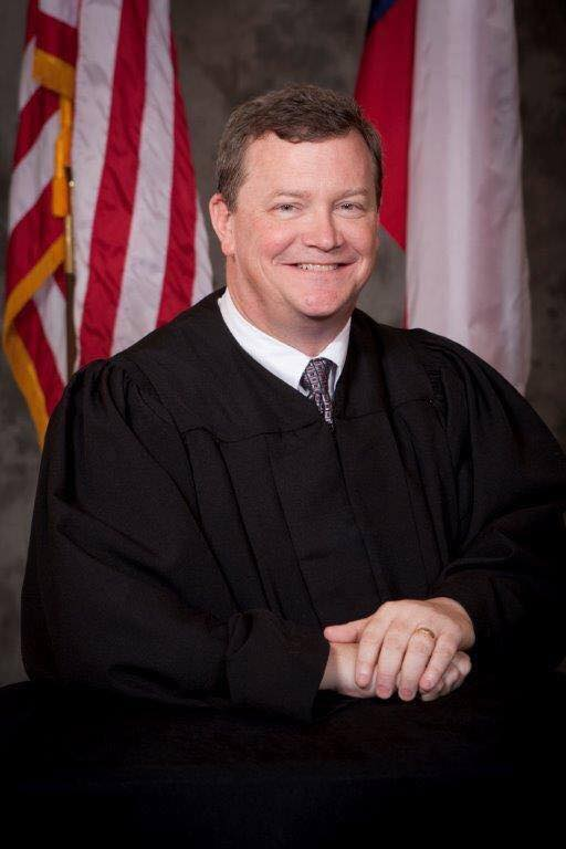 Hon. William Old III (25th Judicial District)