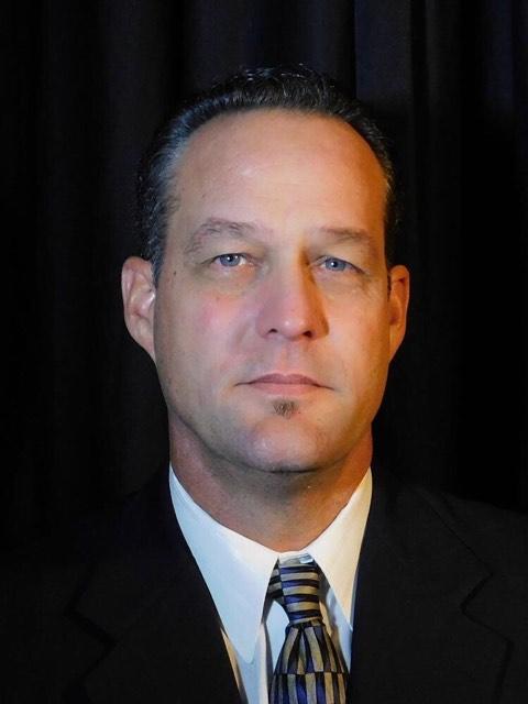 Sheriff Matt Atkinson
