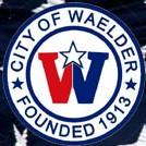 City of Waelder