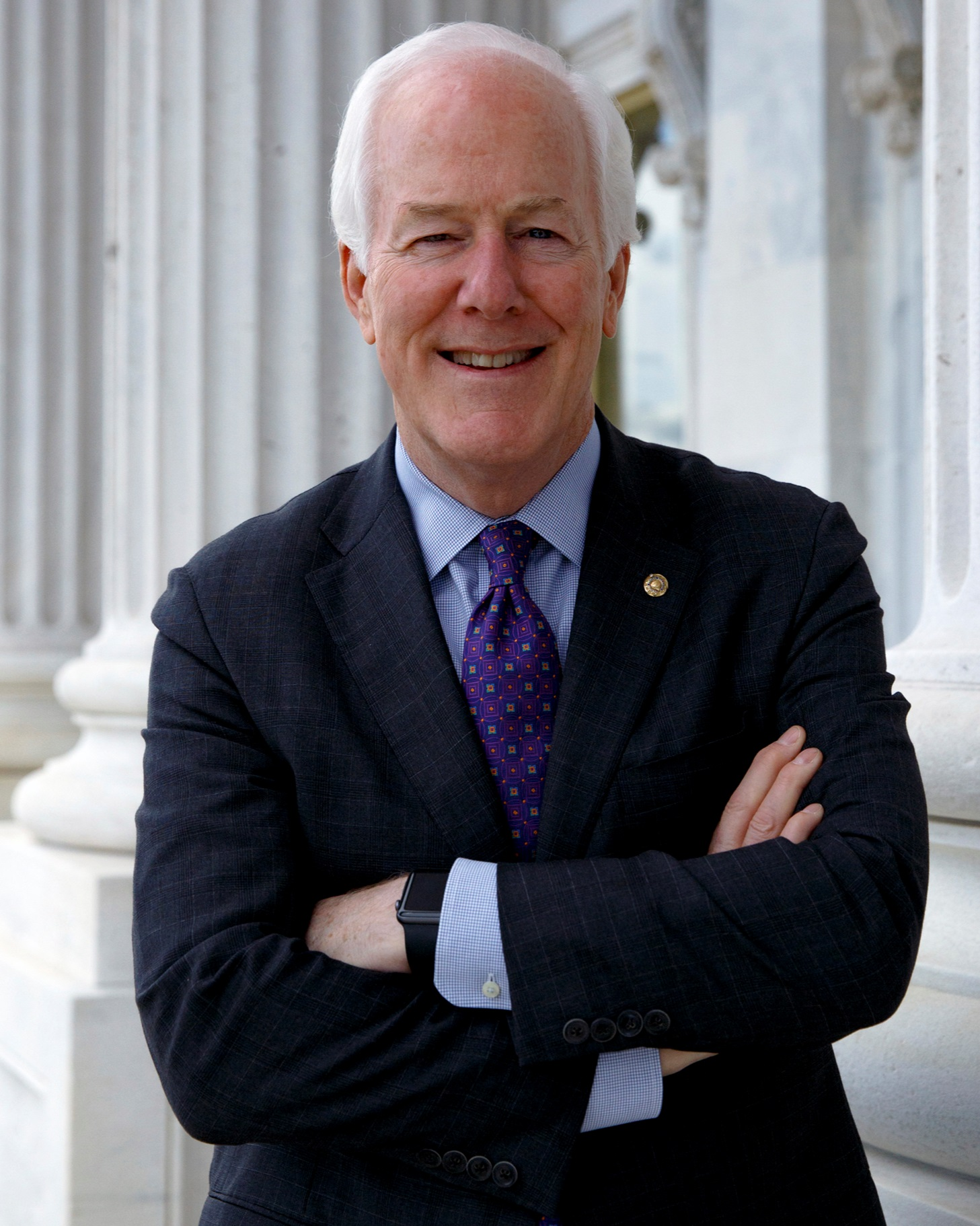 John Cornyn, United States Senator - 517 Hart Senate Office BuildingWashington, DC 20510(202) 224-2934