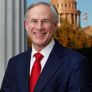 Greg Abbott, Governor of Texas - Office of the GovernorP.O. Box 12428Austin, Texas 78711-2428