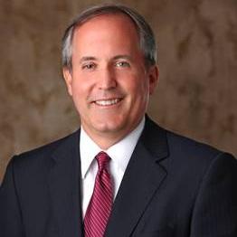 Ken Paxton, Attorney General of Texas - Office of the Attorney GeneralPO Box 12548Austin, TX 78711-2548