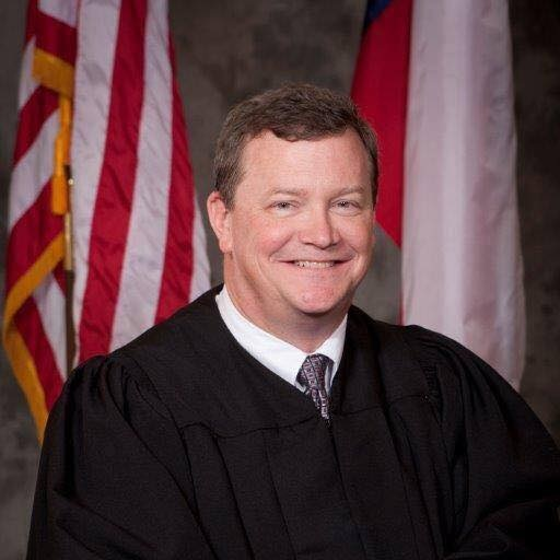 Hon. William D. Old, III,25th Judicial District Judge - 211 West Court StreetSeguin, TX 78155-5779(830) 303-8852 Ext 1