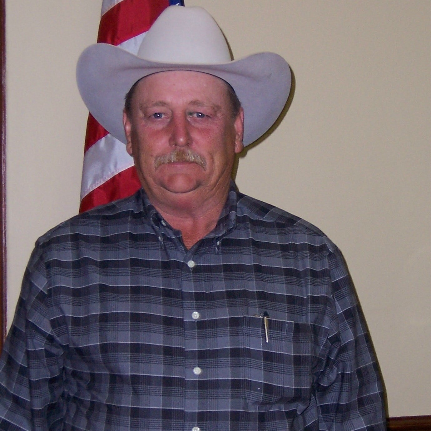 Pct. 1 Commissioner, Dell Whiddon - 427 St. George Street, Ste. #300Gonzales, Texas 78629Phone: 830-672-3700, 830-519-4104