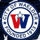City of Waelder - 300 Highway 90 West830-788-7331Waelder, Texas 78959info@cityofwaelder.org