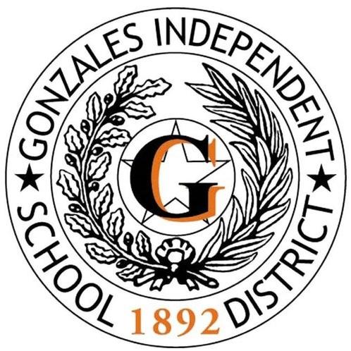 Gonzales ISD - 1711 North Sarah Dewitt Drive830-672-9551Fax: 830-672-7159Gonzales, TX 78629webmaster@gonzalesisd.net