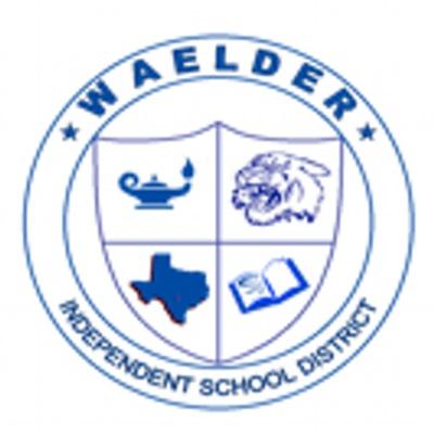 Waelder ISD - 201 US Hwy 90 West830-239-5600Fax: 830-239-5603Waelder, TX 78959