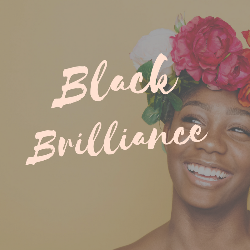 Writing about Black people who influence today's culture