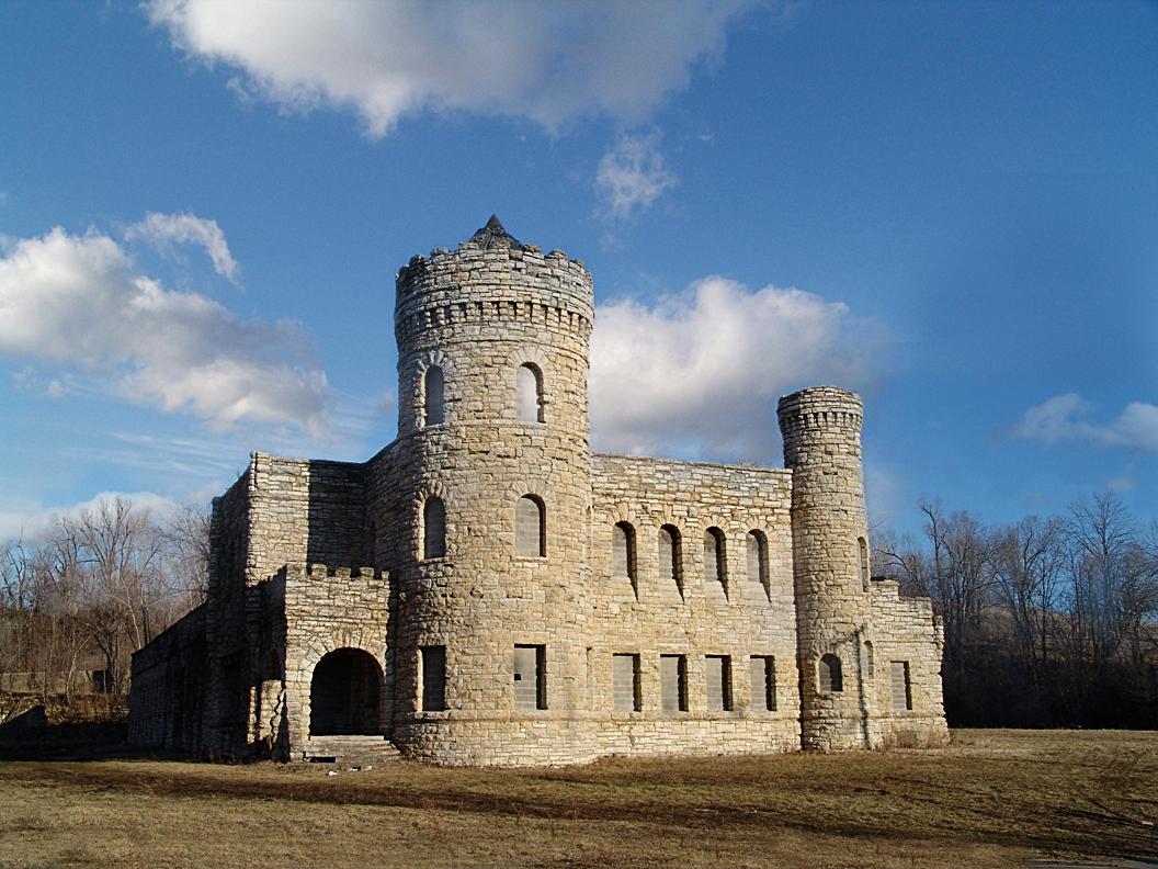 KCMO Castle