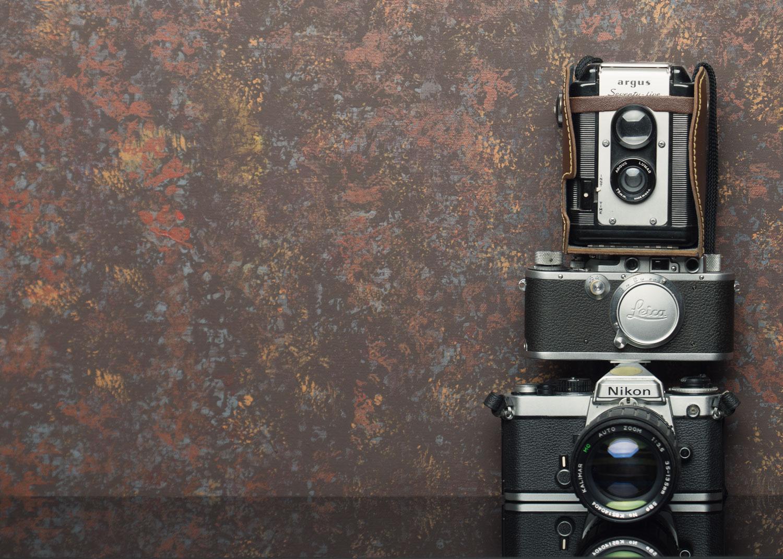 tres cameras
