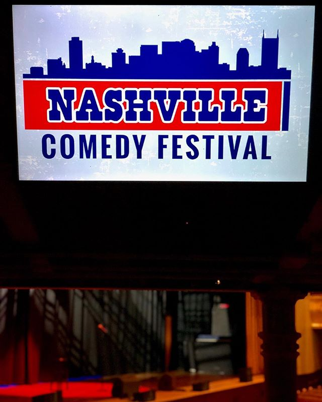 #NASHCOMEDYFEST NIGHT 4️⃣ 👀 #RoastBattle @ #Zanies | #CodyKo & #NoelMiller: #TinyMeatGang Live @ #TPAC's Polk Theater | #LilDuval @ #WarMemorialAuditorium | #Doughboys with #NickWiger and #MikeMitchell @ #Zanies