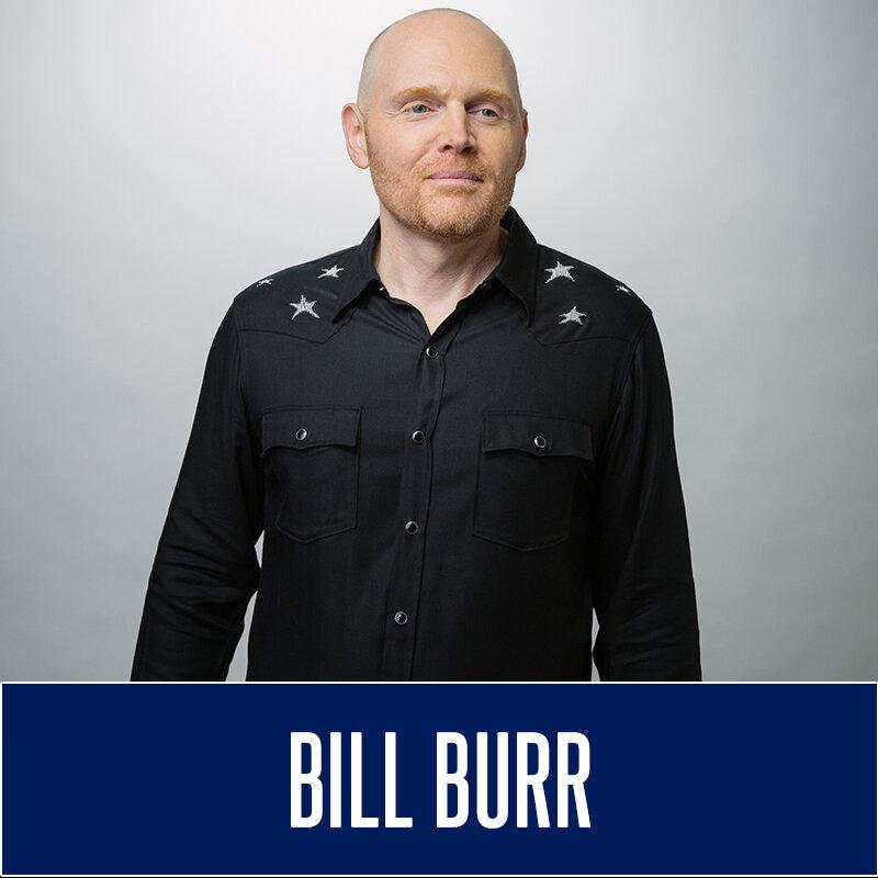 Bill Burr Nashville Comedy Festival