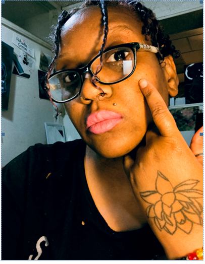 Dionne, Chief Executive Artist
