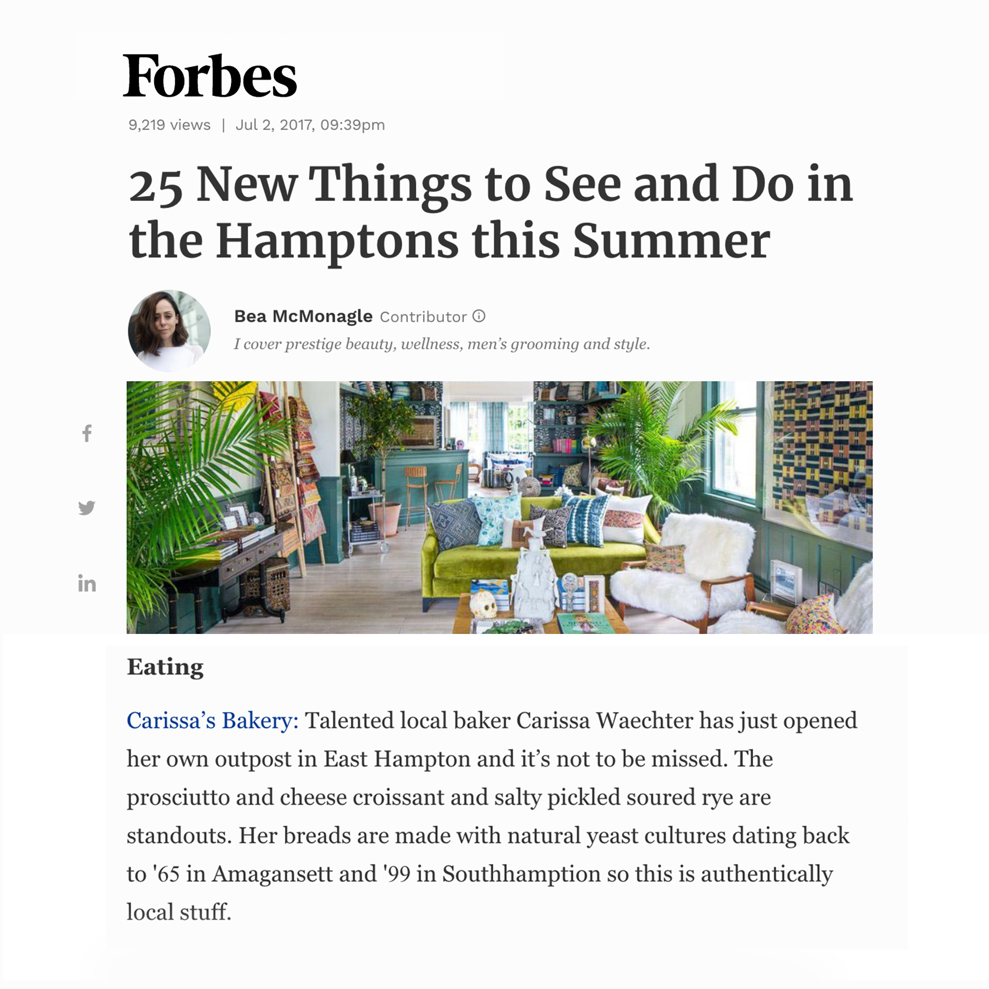 Forbes (July 2017)