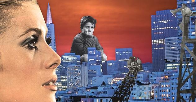 SAVANNAH FILM FESTIVAL    promotional bumper
