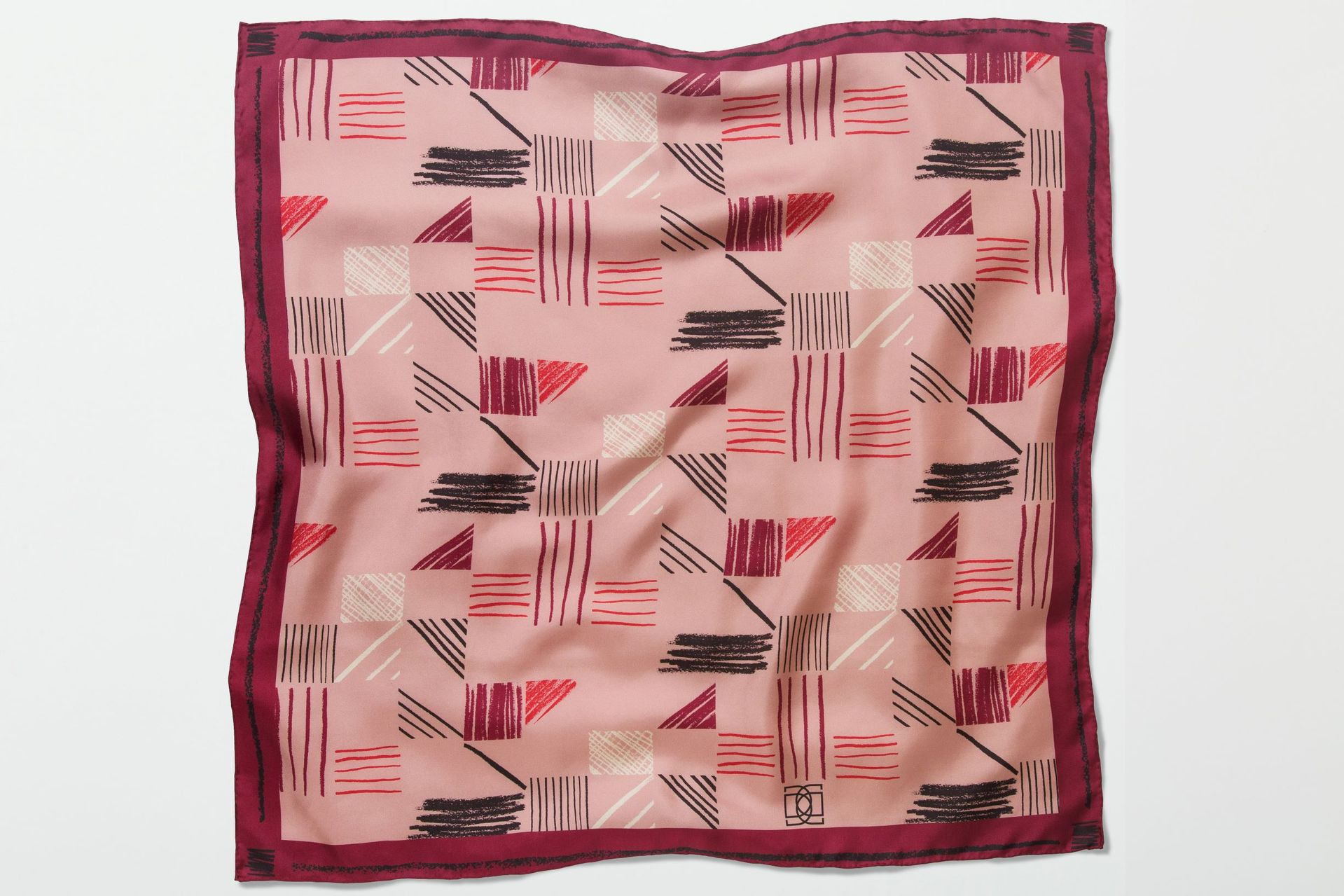 Erin Dollar for Deseda - Quality of Line Scarf.jpg