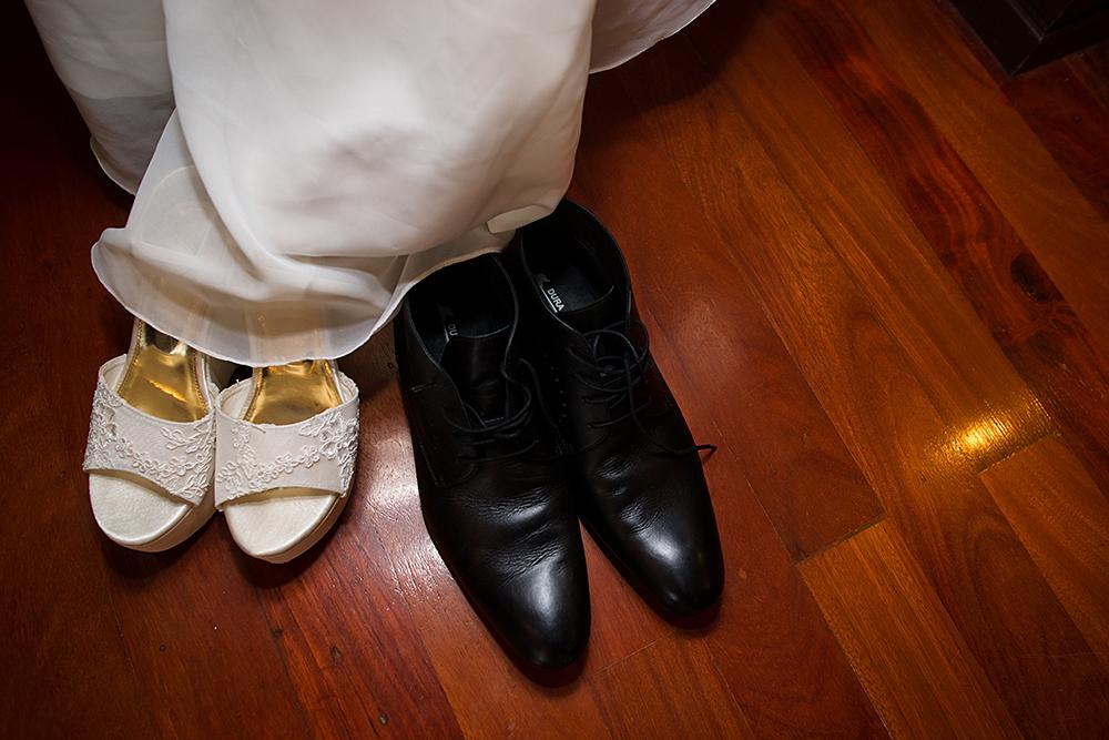 Rune and Nid's Wedding