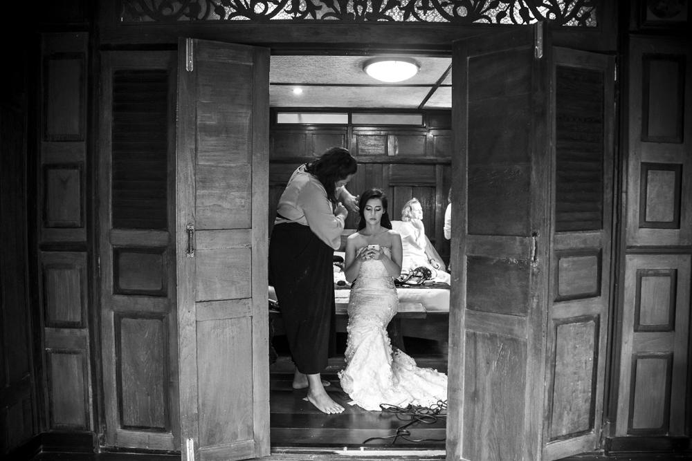 Ying and Paul's Wedding