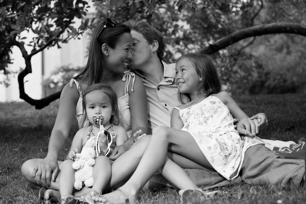 Meinich Family
