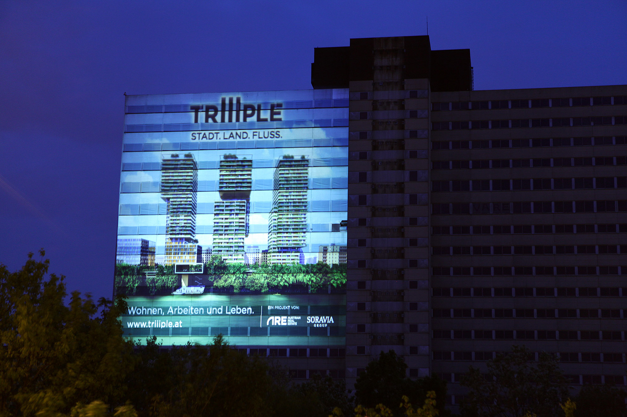 TRIIIPLE | ALTES ZOLLAMT