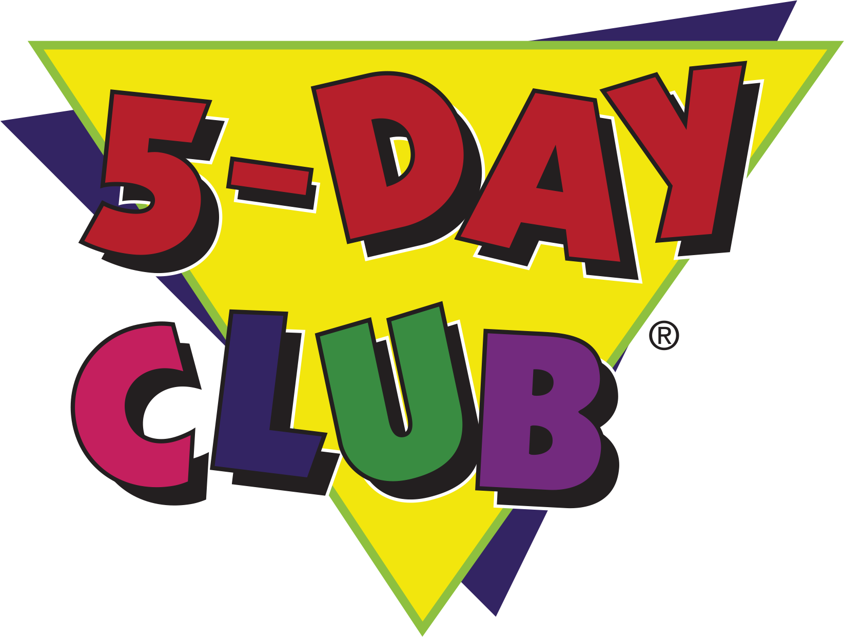 5-Day Club logo.png