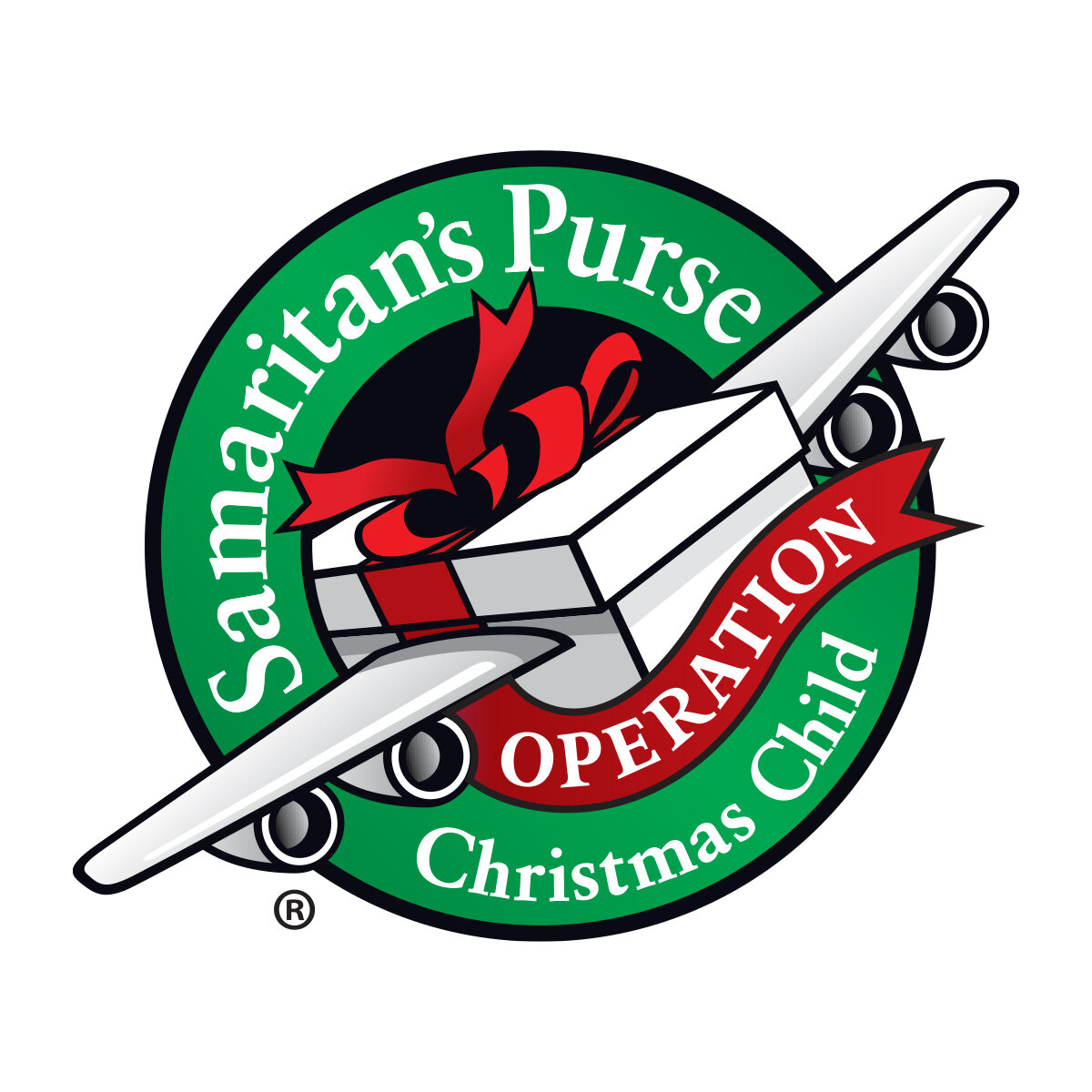 Operation Christmas Child - Demonstrate God's love and share the Good News of Jesus Christ by packing a shoe box gift for needy children around the world!