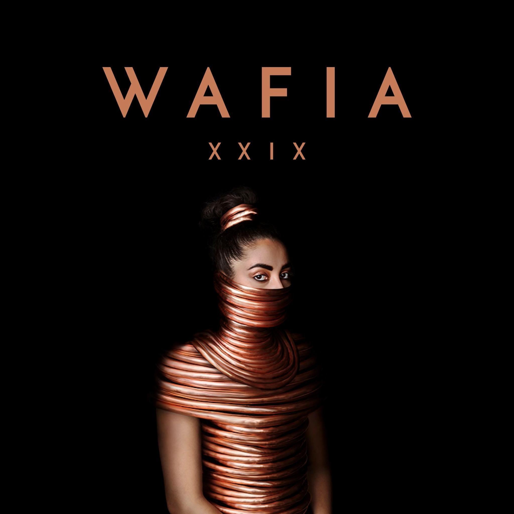 WAFIA DEBUT EP XXIX