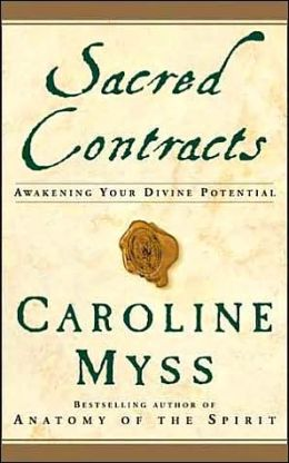 Sacred Contracts -Caroline Myss - This book helps define what is your greater life's purpose.