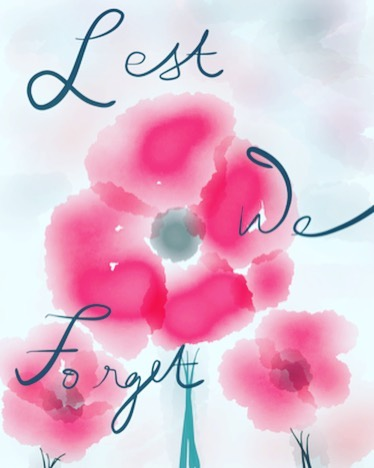 Remembering all those who have served and continue to serve so that we can live in freedom 🇨🇦 . . . #grateful #weremember #november11 #remembranceday #canada #ontario  #freedom #poppies #lestweforget #mindfulnessmoments #retreat #looncallretreat