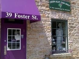 Irish Scottish Shop