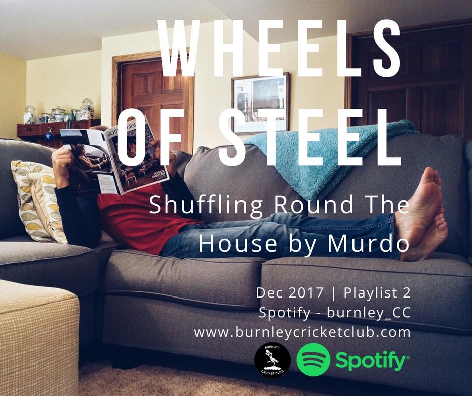Wheels of Steel Poster Shuffling Round The House.jpg