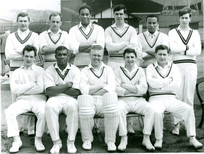 The 1964 title-winning side featuring Charlie Griffith.