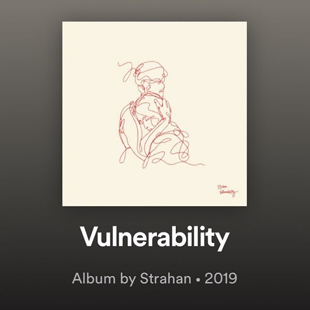 """I've spent the past couple of weeks listening to/ soaking in / meditating on this album and I can't keep it to myself any longer. I have to share it with you. ⠀ The album's title speaks for itself. It's raw in content and production, yet perfect. It's exactly as it should be. ⠀ Few, if any other, works of art have so wonderfully reminded me of God's endless love and constant presence. Turn off the lights and listen to """"Here"""" and you'll quickly see what I mean. ⠀ If I could, I'd visit each one of you one on one to indulge together. This record has brought that much meaning and joy to me recently. I pray it will do the same for you."""