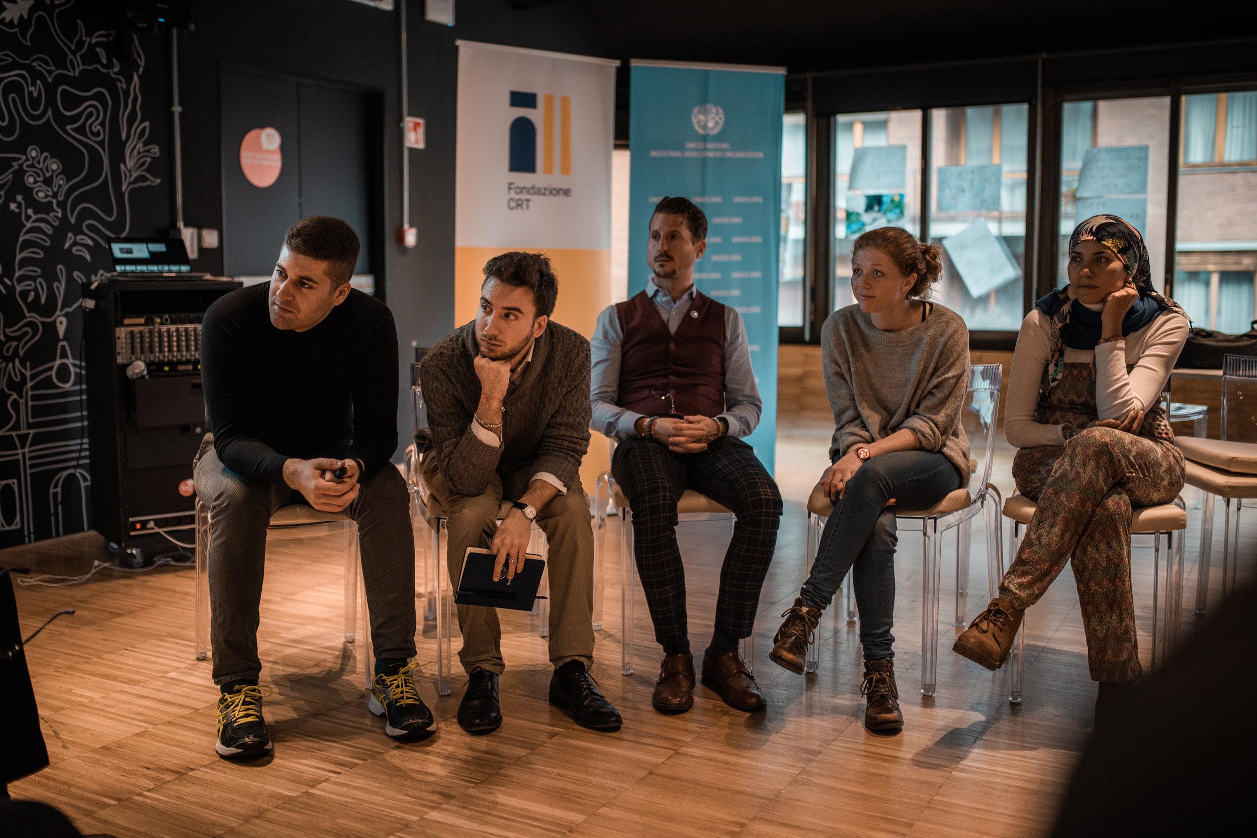 Financial Planning workshop (Lilit Andrić)