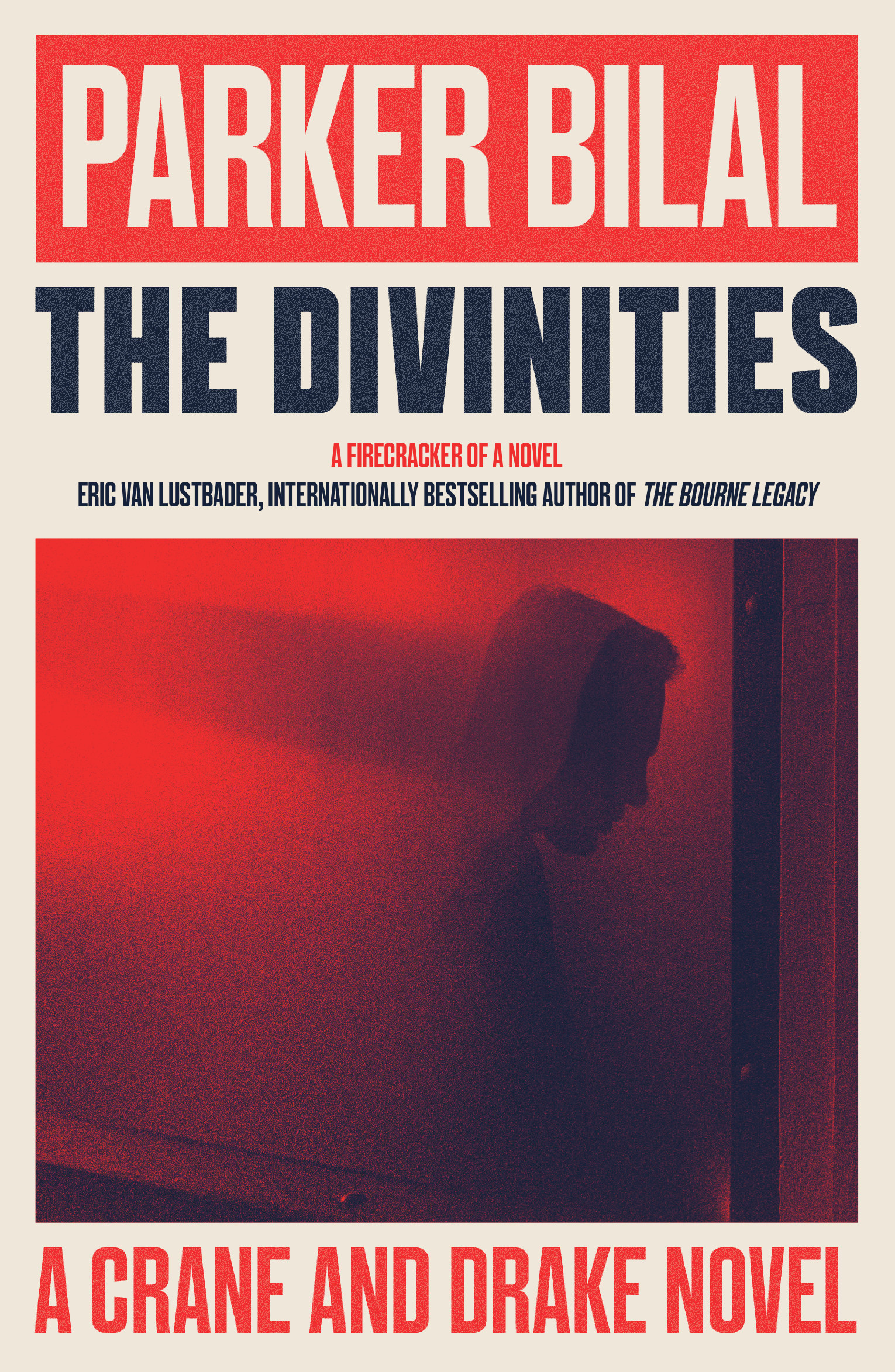 The Divinities: A Crane and Drake Novel