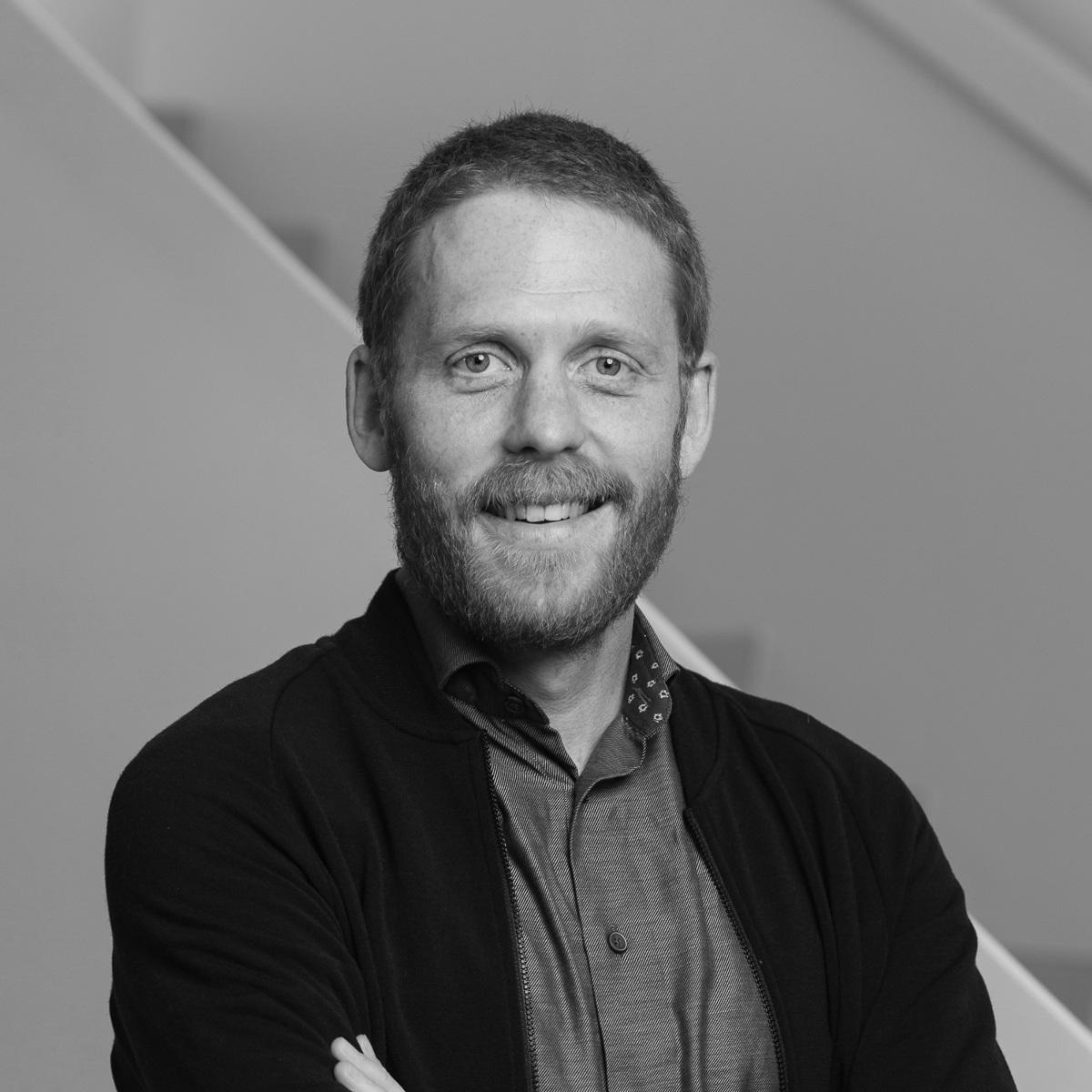 Paul Behrens