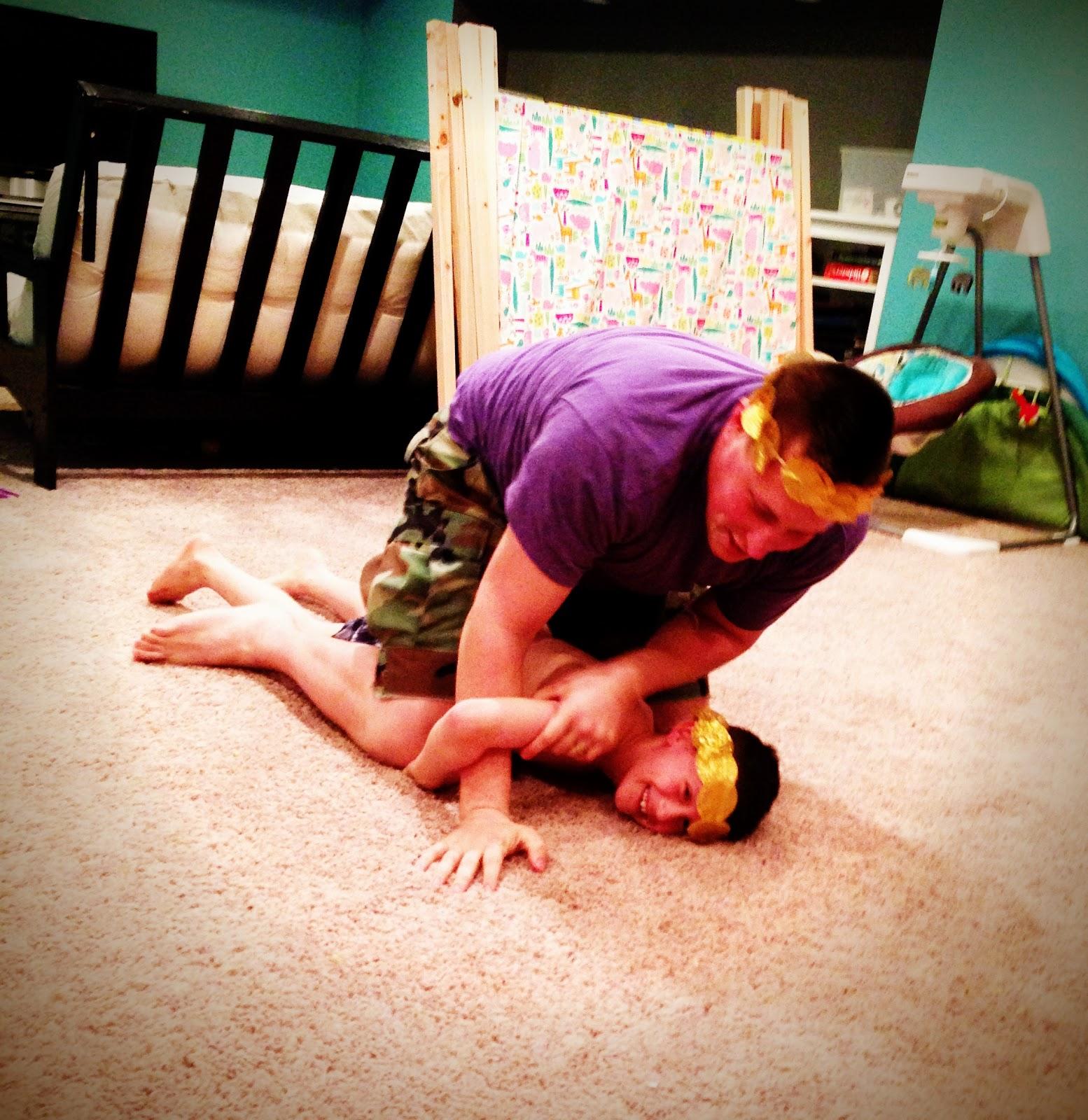 Bennett_Dad wrestling.JPG