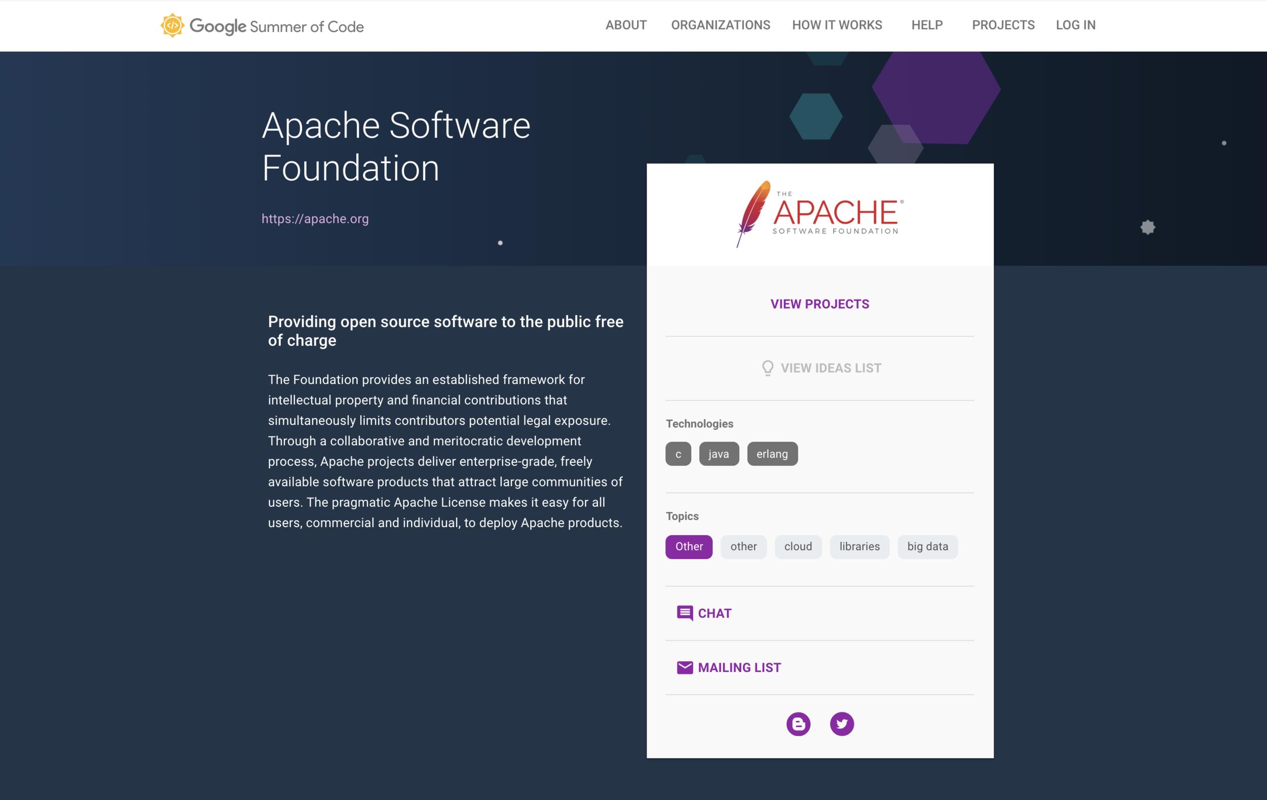 GSoC-Apache profile.png