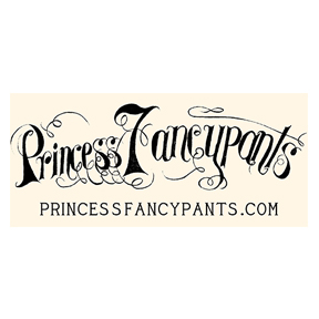 Jewelry from Princess Fancy Pants