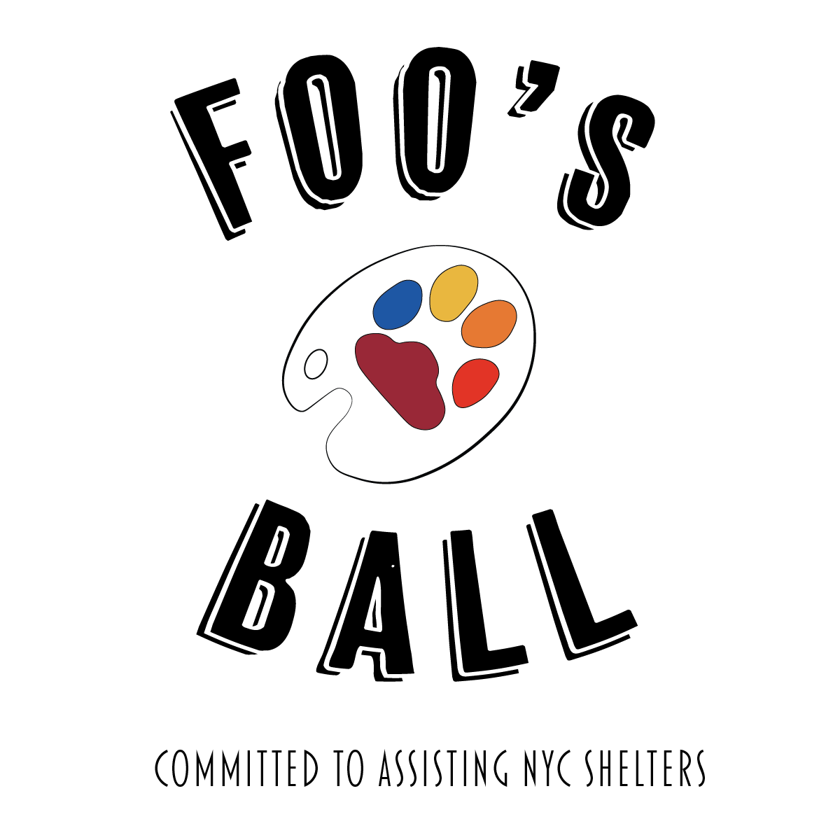 Foo's Ball Pets