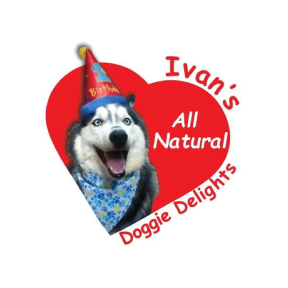 Ivan's All Natural Doggie Delights