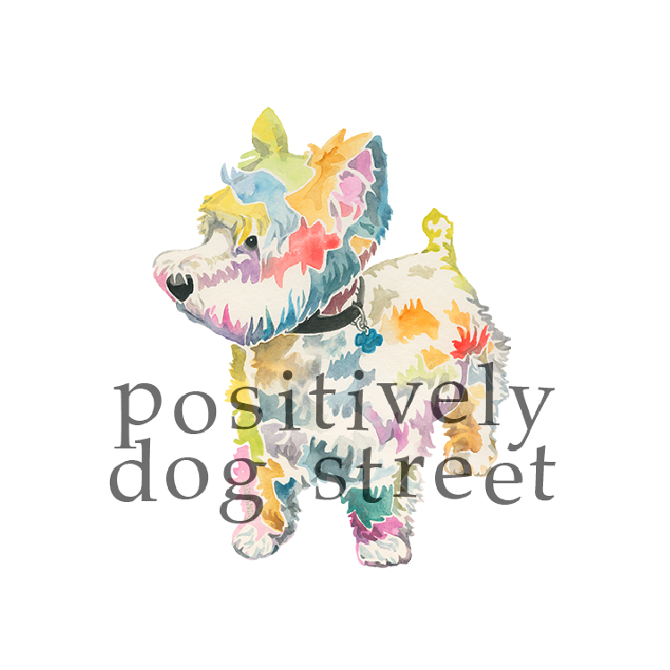 Positively Dog Street