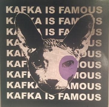 KAFKA IS FAMOUS