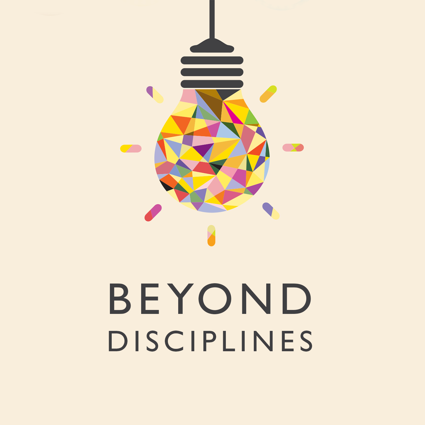Beyond Disciplines - A podcast on inter-disciplinary research at concordia university