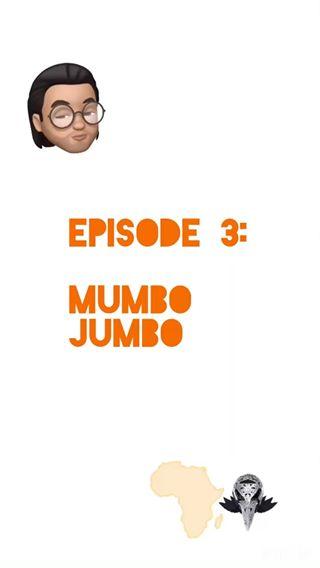 Mumbo Jumbo -