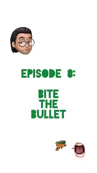 Bite the Bullet -