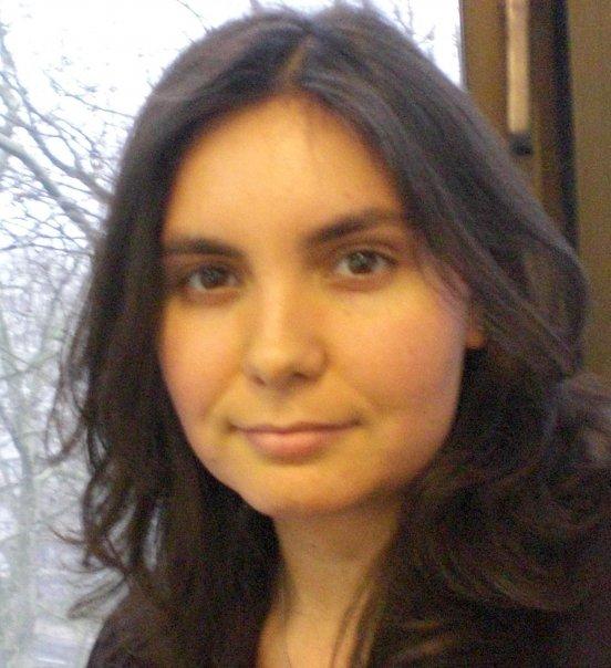 - Amanda Affifi - Kundalini Activation Process Practitioner