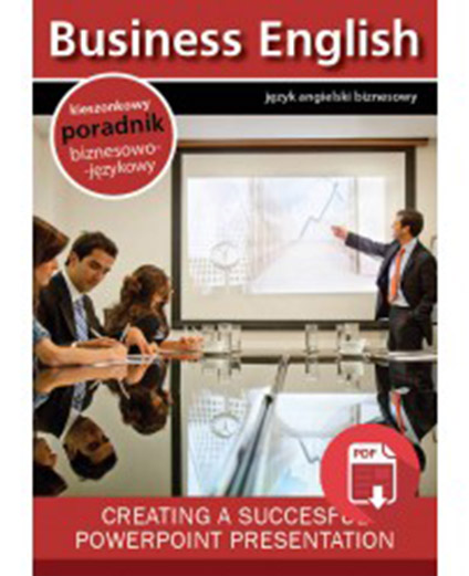Creating a succesful powerpoint presentation