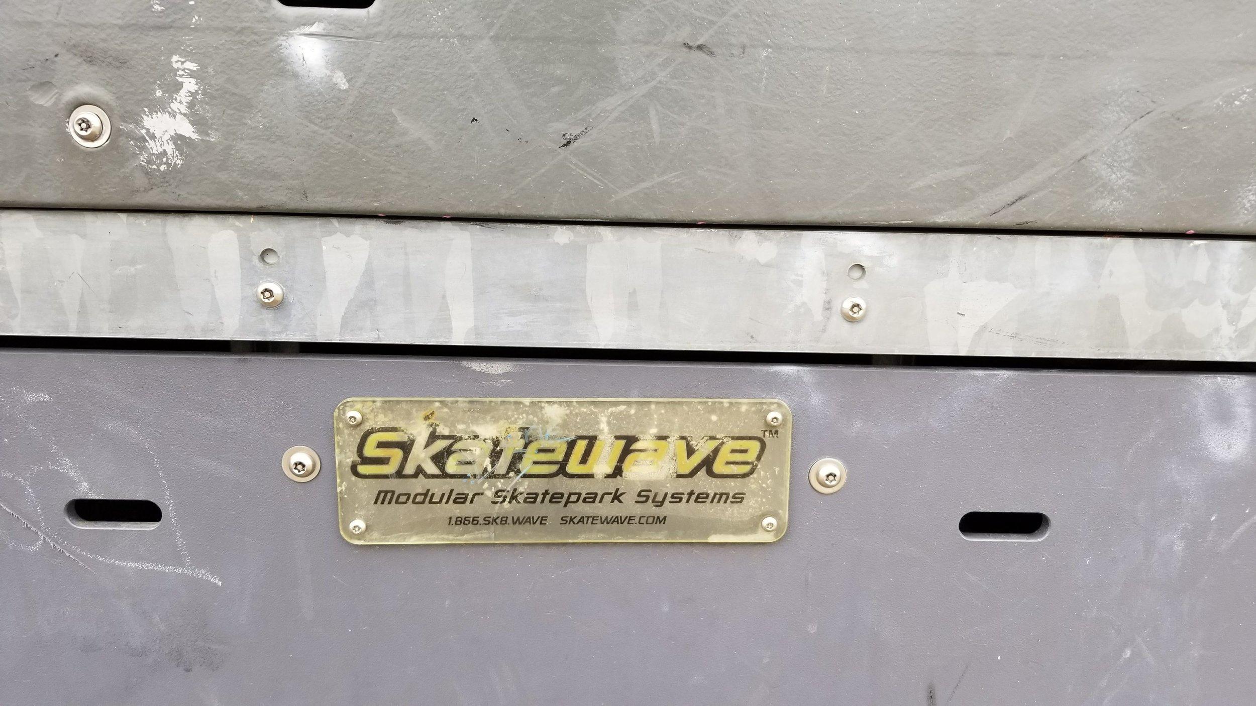 Skatewave Modular Ramps