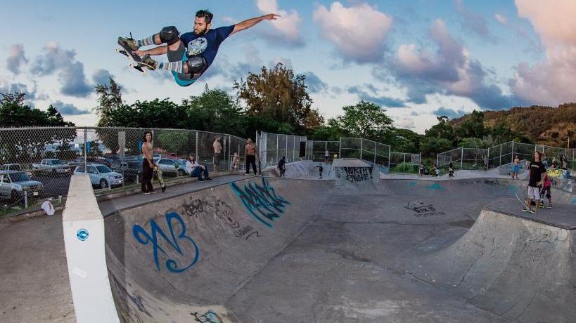 Will Cortez in the sky
